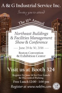 Northeast Buildings & Facilities Conference